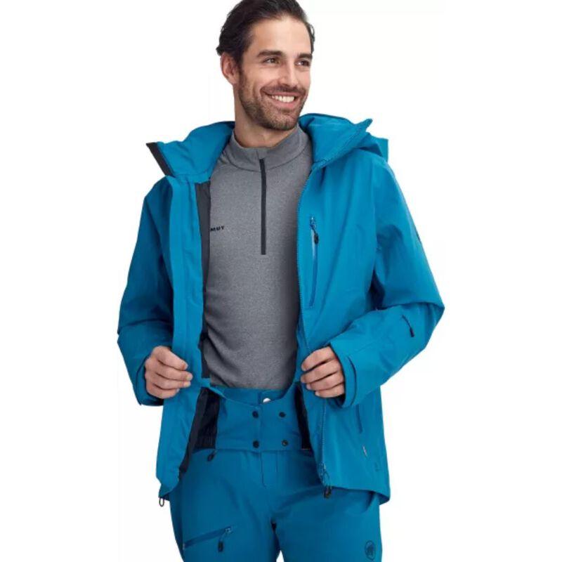 Mammut Stoney HS Thermo Jacket Mens image number 8